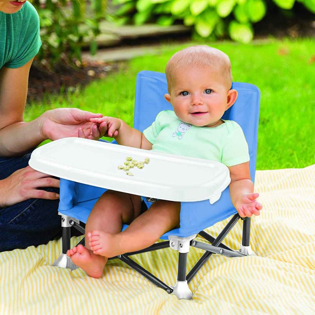 Best Inflatable baby booster chair 2021
