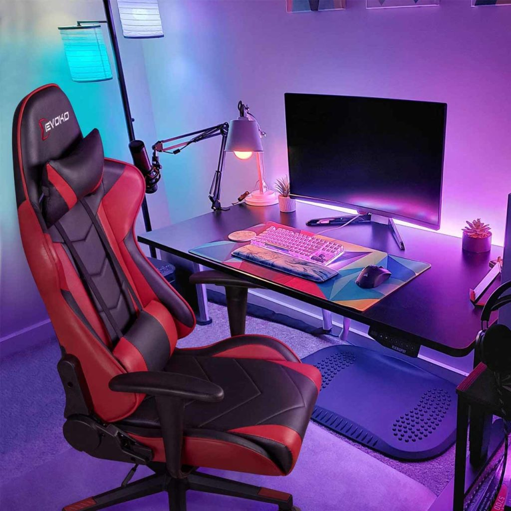 Best 5 Gaming Chair under 100 dollars 2020: Once you should Sit and Feel