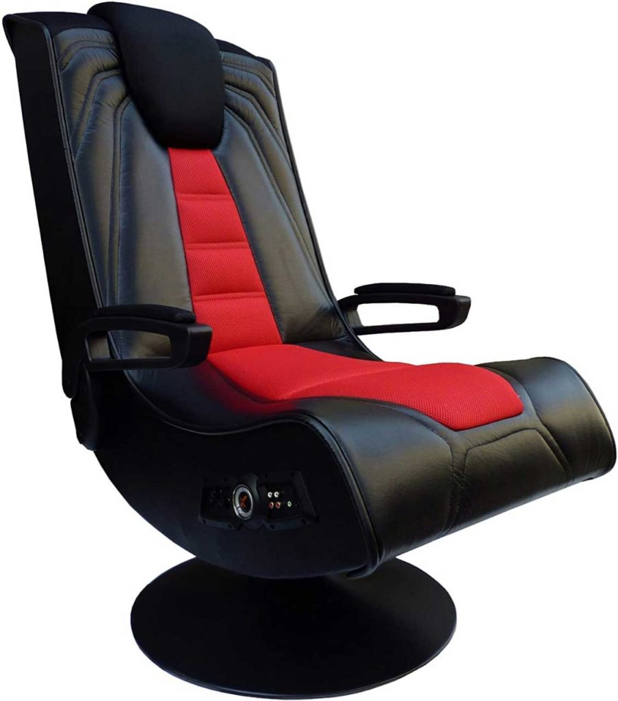 X Rocker Pedestal Extreme Best X rocker gaming chairs reviews and comparison 2020