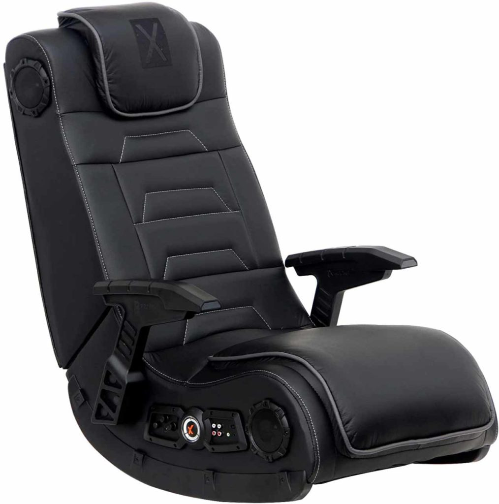 X Rocker Pro Series H3 Best X rocker gaming chairs reviews and comparison 2020