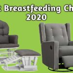 Best Breastfeeding Chairs: Build Perfect Bonds Between Moms and Babies