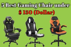 Best Gaming Chair under 150 Dollars 2020 Best Computer Gaming Chair