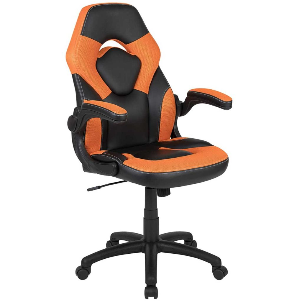 Flash Furniture X10 Gaming Chair Best Gaming Chair under 150 Dollars 2020 Best Computer Gaming Chair SeCoBuy