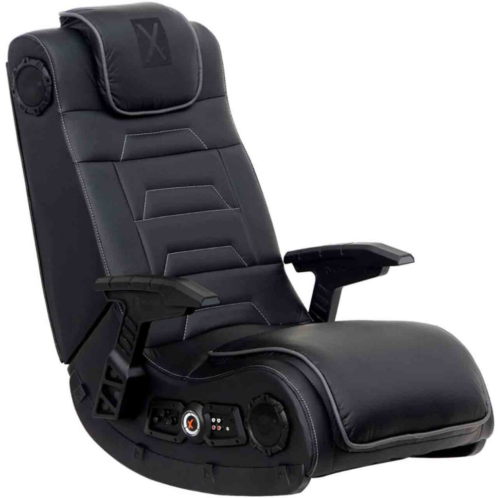 Best Video Gaming Chairs For Adults SeCoBuy X Rocker Pro Series H3