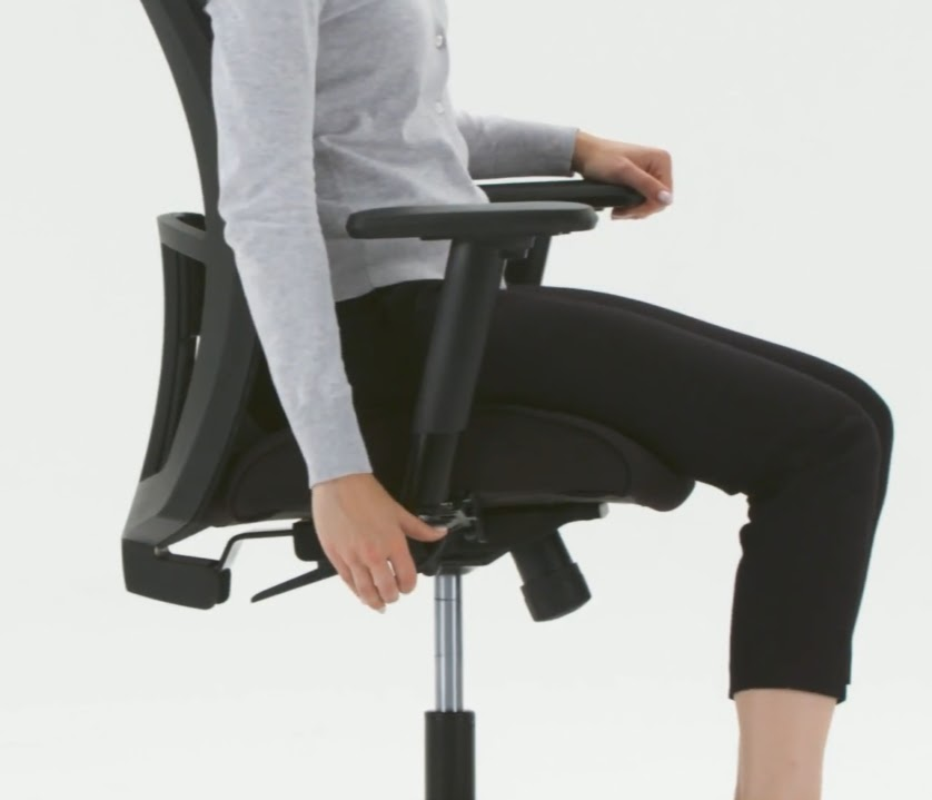 what to look for in an office chair what to look for in an ergonomic office chair what to look for in an industrial office chair What type of office chair is best? How do I choose a chair for a job? SeCoBuy